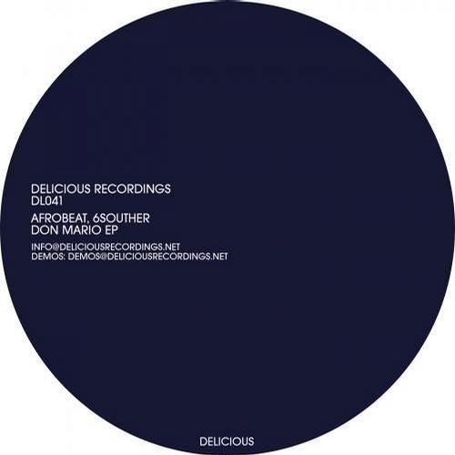 6Souther, Afrobeat - Don Mario (Original Mix)FREE DOWNLOAD