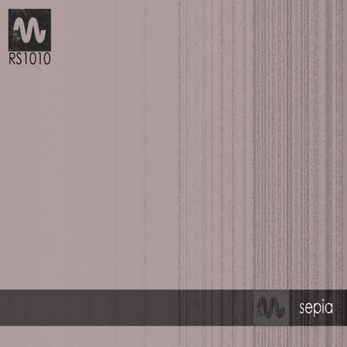 Sepia - Cornered [Redshift-One 010]
