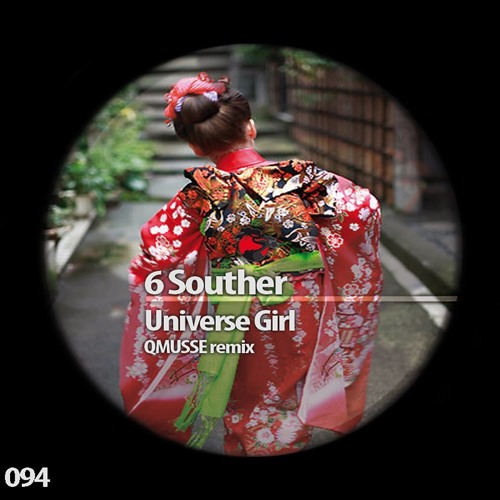 6Souther, Cruelty Without Beauty - Universe Girl (Original mix) REISEI RECORDS