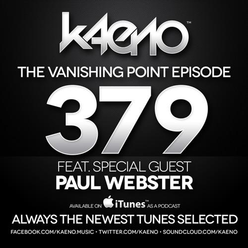 Kaeno - The Vanishing Point Episode 379