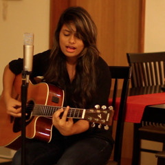 Adele - Don't you remember (cover) by Mysha Didi