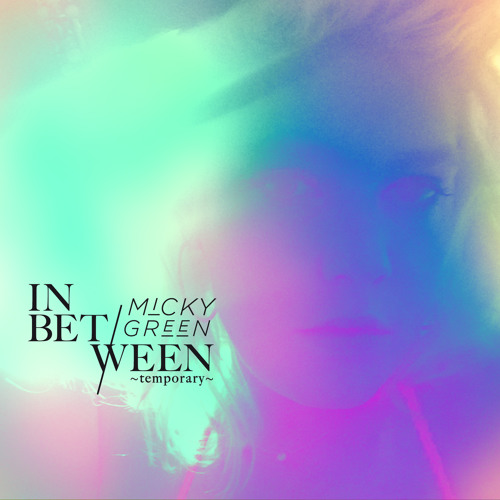 Micky Green - In Between (Zimmer remix)