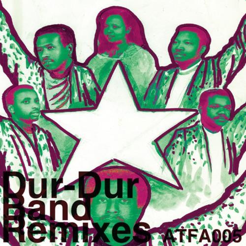 Dur-Dur Band — Secret Circuit's Shock Blast Remix