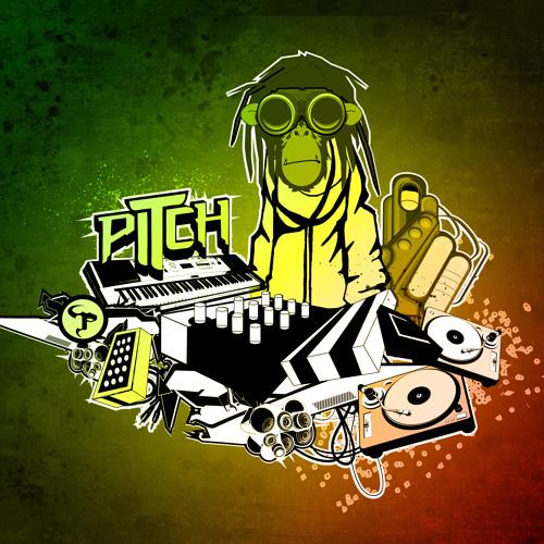 Big bam bang PITCH madattak ( GRAFFITI SONORE 06 )