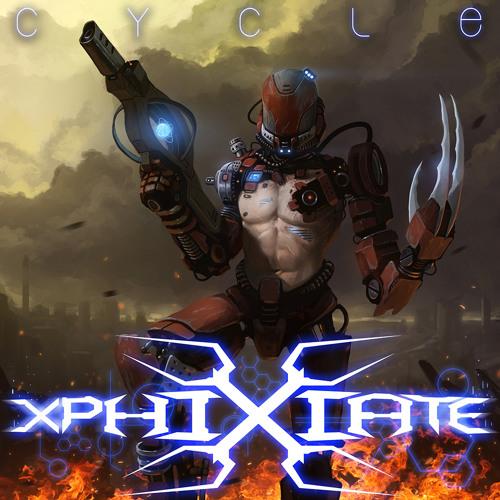 Xphixiate - Omega