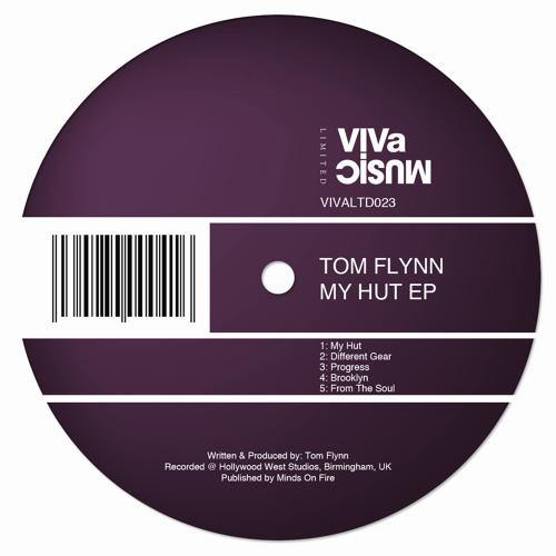 VIVa Limited 023 /// Tom Flynn - From The Soul