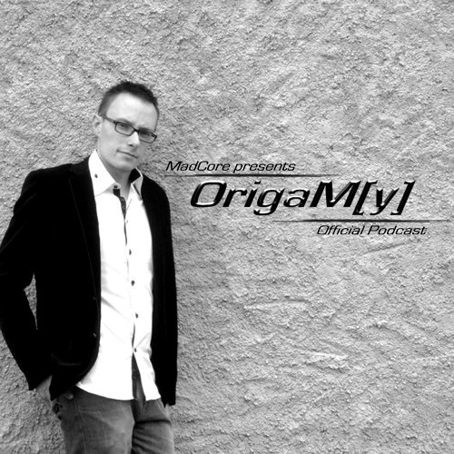 MadCore presents OrigaM[y] 054 (27/05/2013)