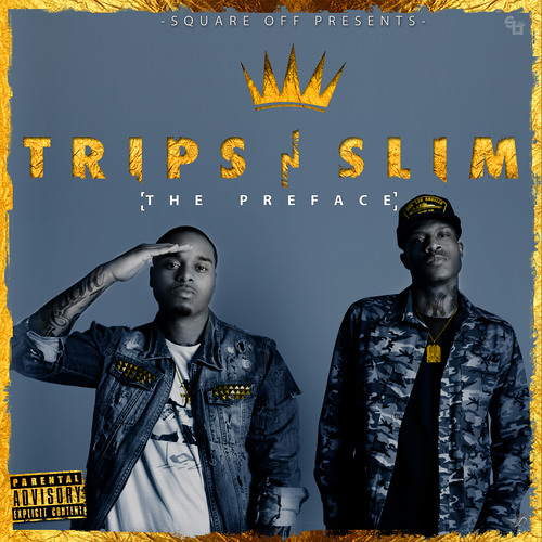 """Trips N Slim - """"Direct Message"""""""