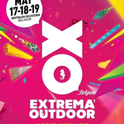 2Dirty - Extrema Outdoor Belgium 18.05.2013