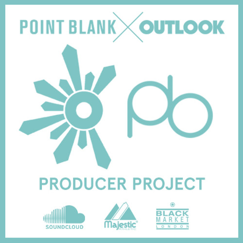Georgie West Feat May Lee-Outlook Producer Project 2013