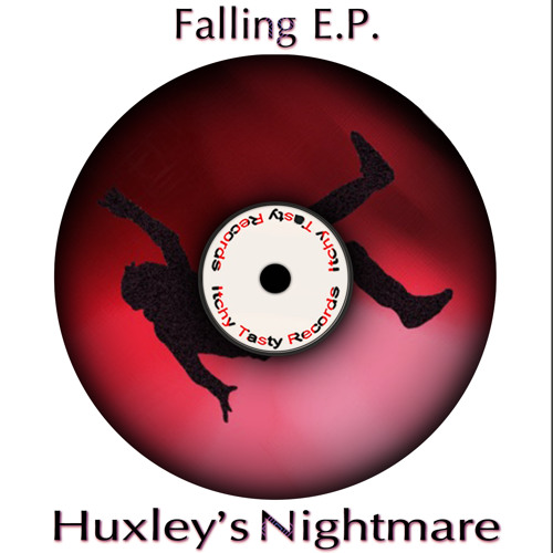 Huxley's Nightmare - Crunchy (Original Mix)