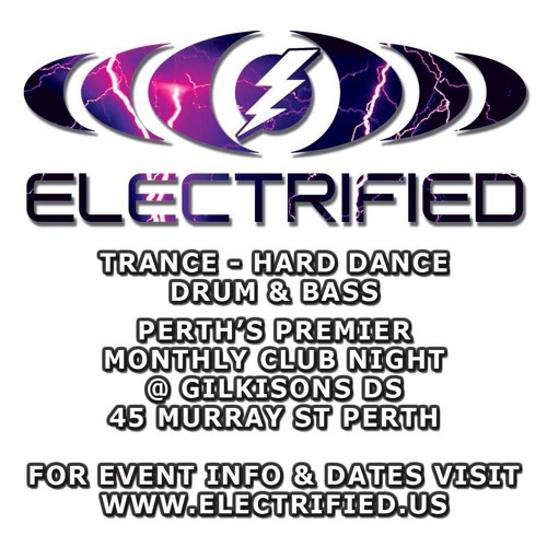 LK Live @ Electrified Perth May 2013 [Psy Trance] (Free Download)