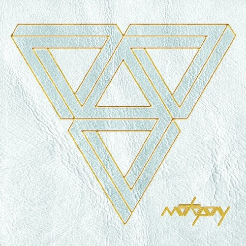 Motopony - Wake Up