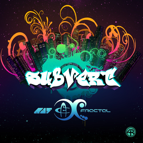 Au5 & Fractal - Subvert [Adapted Records June 25]