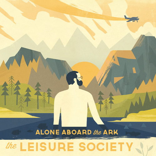 The Leisure Society - All I Have Seen (Remixed by White Label)