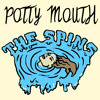 Potty Mouth - The Spins