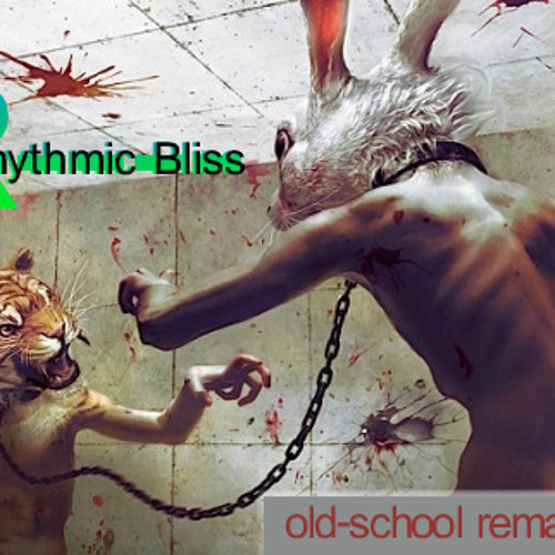 "Rhythmic Bliss ""Tranquilizer""  (Old School Re-Masters Vol1) FREE DOWNLOAD"