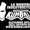 LA CUMBIA MORENA''KUMBALA EN SONIDEROS RUMBEROS''JUNIO 2013''