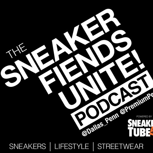 Sneaker Fiends Unite: The DJ Mars Episode