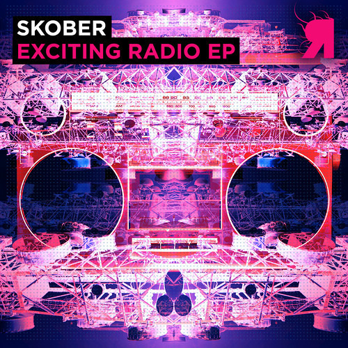 Skober - Exciting Radio [Respekt]