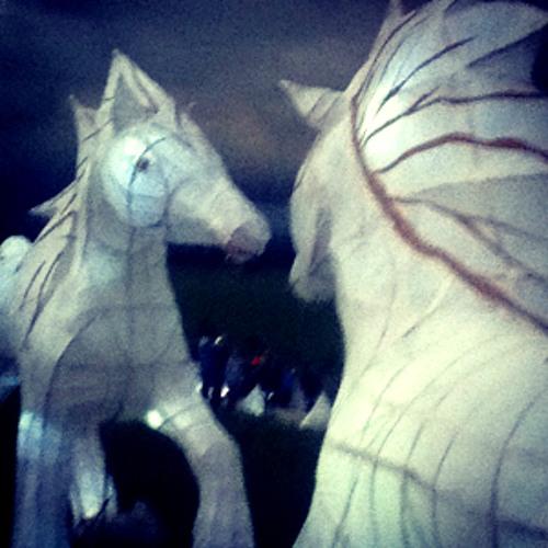 Walking Wiltshires White Horses
