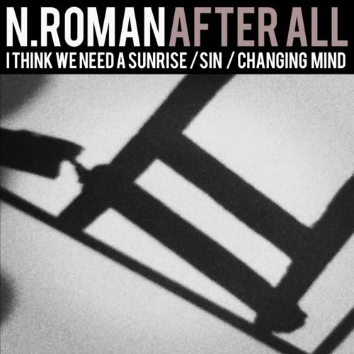 N.Roman - I Think We Need A Sunrise [ET44]