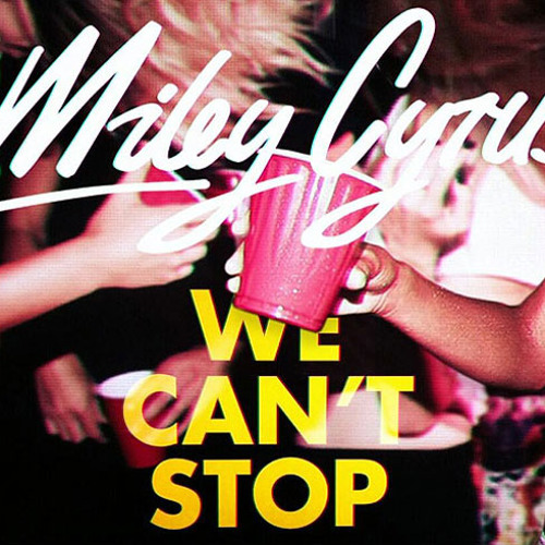 We Can't Stop - Miley Cyrus (short cover, read description)