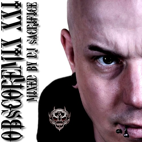 """OBSCOREMIX XXI"" Dutch-Mainstyle-Hardcore Mixed By DJ Sacrifice"