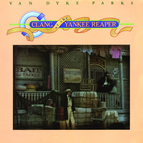 Van Dyke Parks - Cannon In D