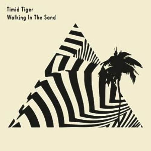 Timid Tiger - Walking in the sand (Fennec & Wolf Remix)