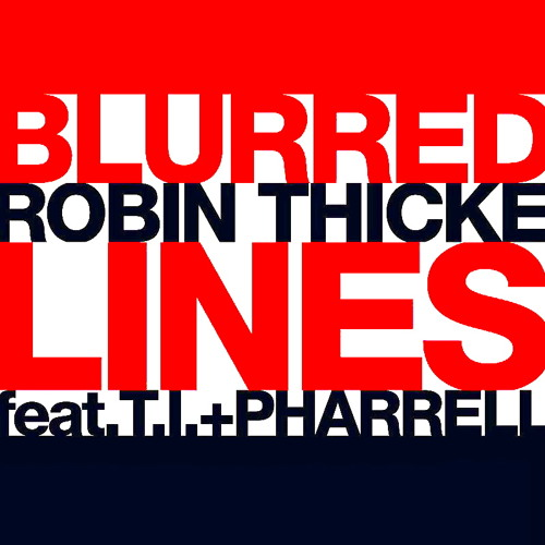 BLURRED LINES - LEOMEO MASHUP by DJ.LEOMEO