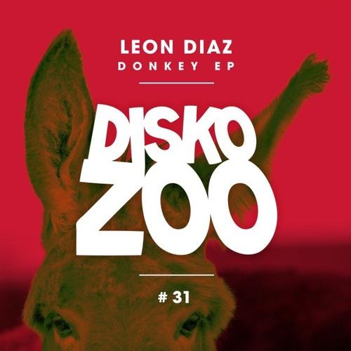 Leon Diaz - Whip It