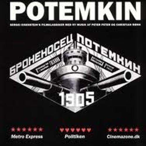 Battleship Potemkin - Scored by Christian Rønn & Peter Peter (Electro, Dub Punk)