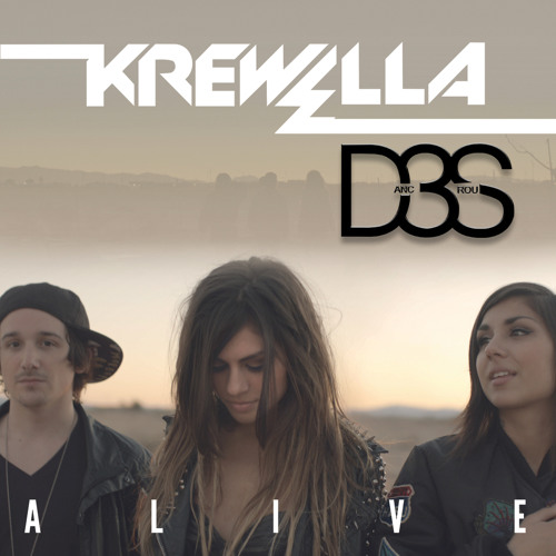 Krewella - Alive (DJ Dancerous Remix) CLICK BUY FOR FREE DOWNLOAD