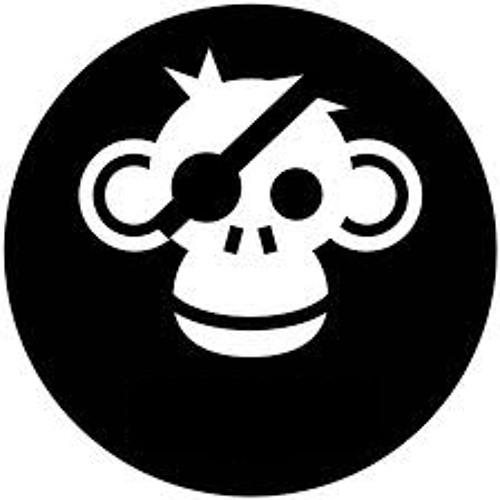Monkey Sauce - Space Monkey  #008