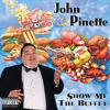 John Pinette | Japanese Food   Free Willy (Live)
