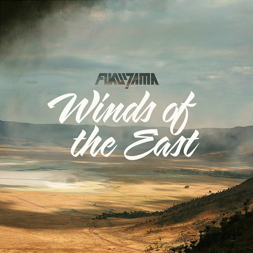 Fukuyama - Winds of the East