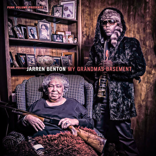 Jarren Benton - PBR & Reefer (Prod. SMKA)