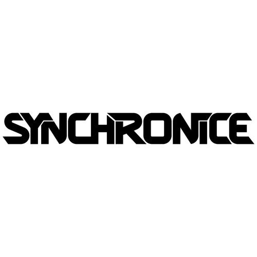 Synchronice - Broken Record (Original Mix)