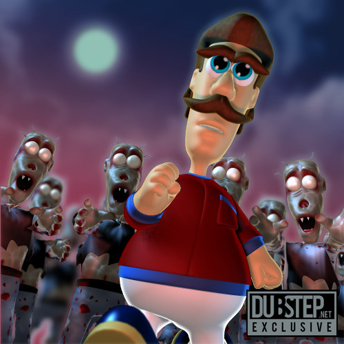 Super Adventure Mega Quest by The Slag - Dubstep.NET Exclusive