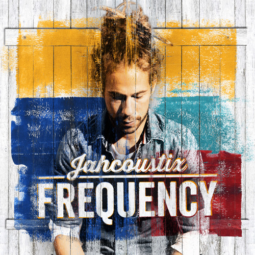 Jahcoustix - Frequency [Album MegaMix - IrieVibrations Records 2013]