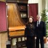 Schubert Sonata in A major opus 120 3d movement