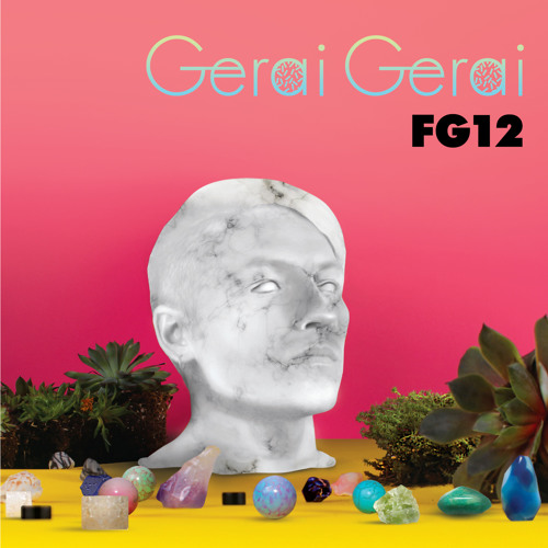 GeraiGerai feat. Kami - Enemies