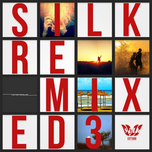Justin Oh - Good Morning (eleven.five Remix) [Silk Royal]