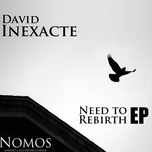 David Inexacte - Door to Reborn (original mix) / clip