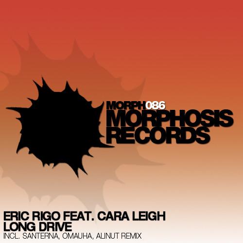 Eric Rigo feat.Cara Leigh - Long Drive (Dub Mix)