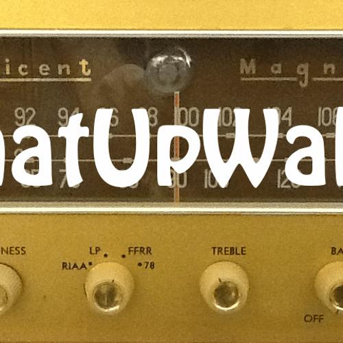 The WhatUpWally? Beat Tape Vol. 1