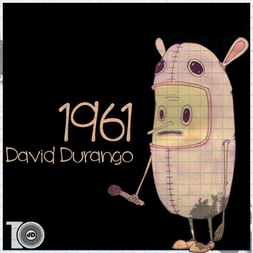 David Durango - 1961 [Darkroom Dubs] (Clip)