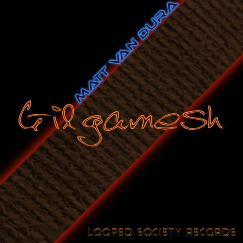 Matt van Dura - Gilgamesh (Groovechiller Remix) - Teaser
