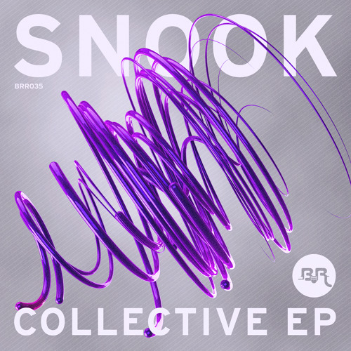 Indigo - Coming Soon - Collective EP - OUT NOW
